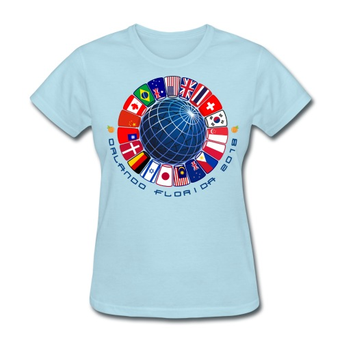 Sport Stacking - Special Order - Women's T-Shirt