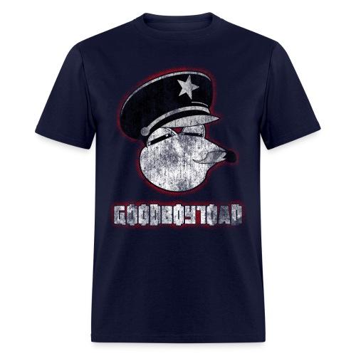goodboytoad - Men's T-Shirt