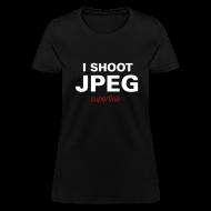 T-Shirts ~ Women's T-Shirt ~ Article 11519924