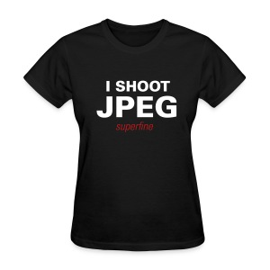Women's T-Shirt - Show your pride with this sweet T.