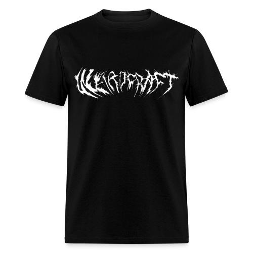 Weirdcraft - Men's T-Shirt