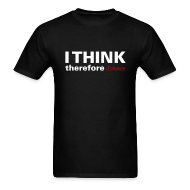 T-Shirts ~ Men's T-Shirt ~ Article 11519736