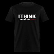 T-Shirts ~ Men's T-Shirt ~ Article 11519736