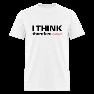 T-Shirts ~ Men's T-Shirt ~ Article 11519734