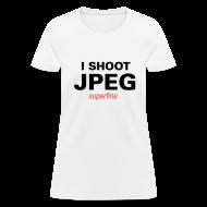 T-Shirts ~ Women's T-Shirt ~ Article 11519921