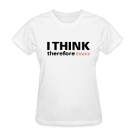 T-Shirts ~ Women's T-Shirt ~ Article 11519971