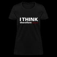 T-Shirts ~ Women's T-Shirt ~ Article 11519975