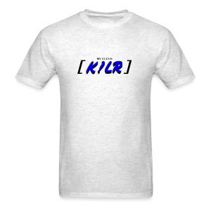 R!na's K!LR clan design - Men's T-Shirt