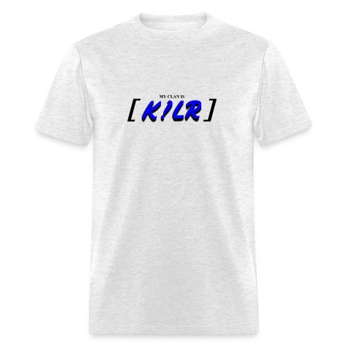 R!na's K!LR clan design - Men's T-Shirt