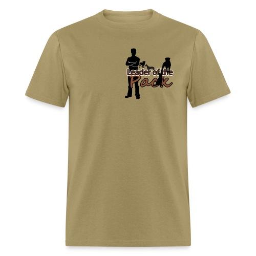 Leader of the Pack - Men's T-Shirt