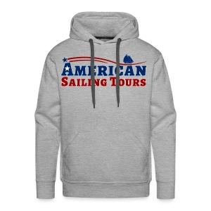 Summer Wind 2018 Crew hoodie - Men's Premium Hoodie