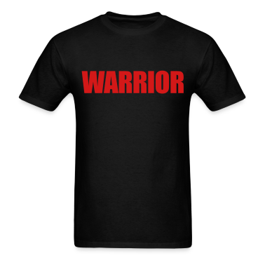 Warrior T-Shirts