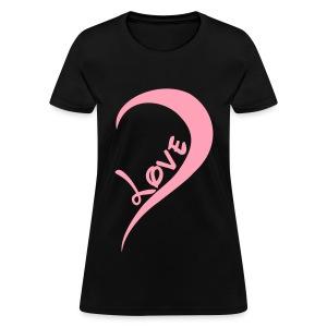 QUEEN  FAITH - Women's T-Shirt