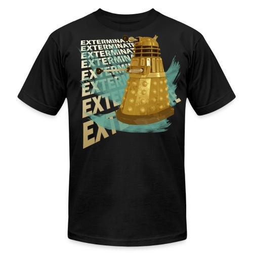 EXTERMINATE! - Men's Fine Jersey T-Shirt