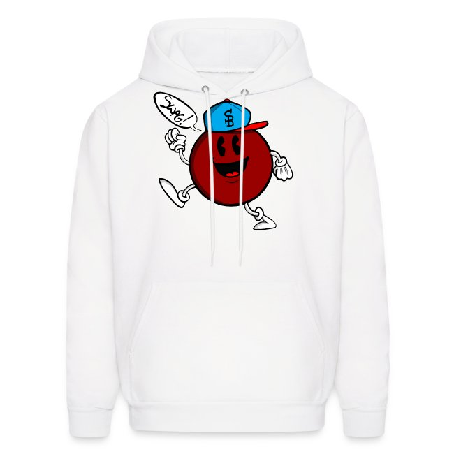 Swag Ball Design #1 Hoodie