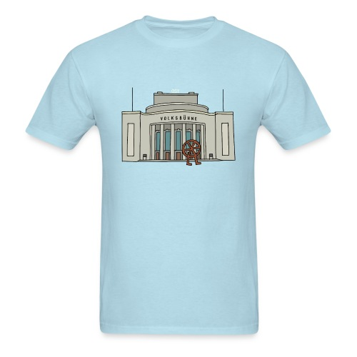 Theater Volksbühne BERLIN - Men's T-Shirt