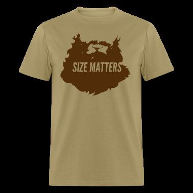 Beard Size Matters