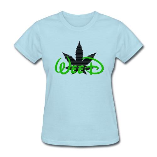 WeeDisney Tee - Women's T-Shirt