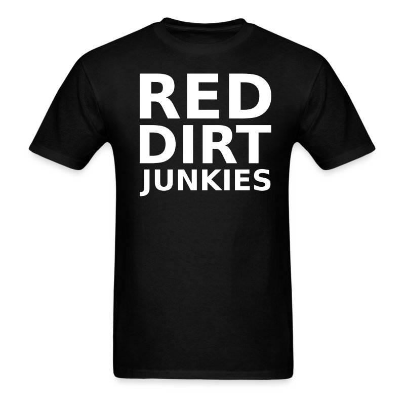 RDJ Crew - Men's T-Shirt