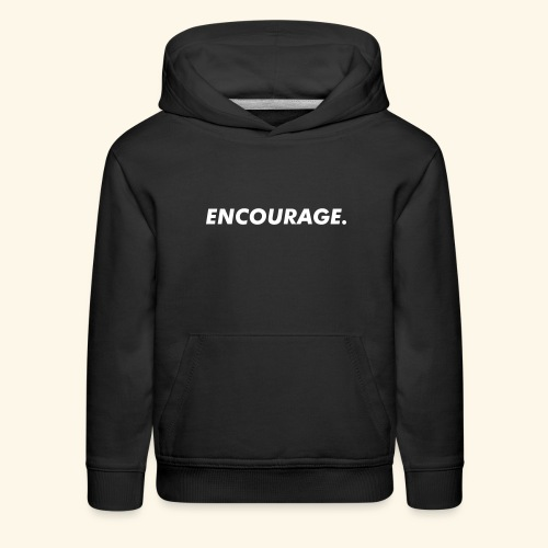 THE COLLECTION SEASON 1 KIDS - Kids' Premium Hoodie