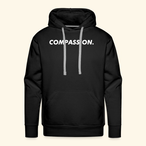 THE COLLECTION SEASON 1 - Men's Premium Hoodie
