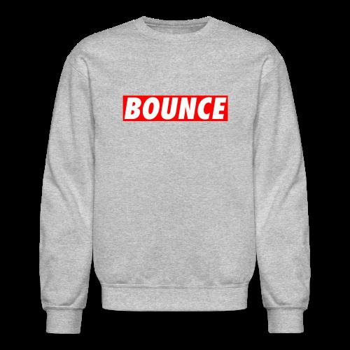 bounce jumper - Crewneck Sweatshirt