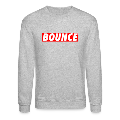 bounce jumper - Crewneck Sweatshirt
