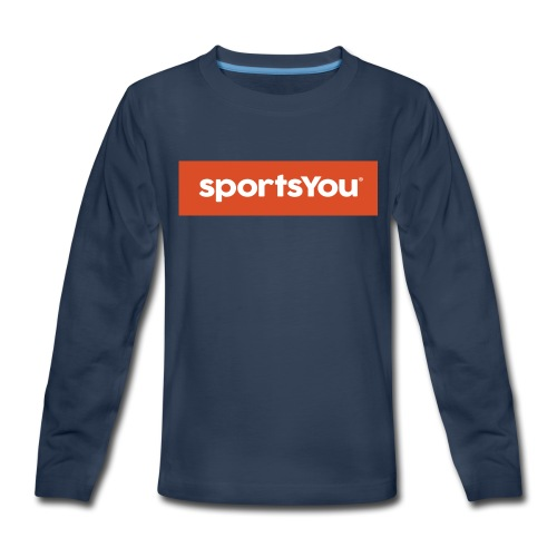Kids Premium Long Sleeve - Kids' Premium Long Sleeve T-Shirt