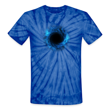 black hole - center of all things, DD / T-Shirts