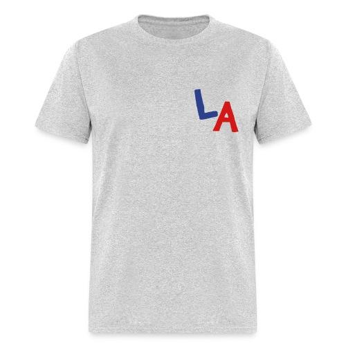 LA - Men's T-Shirt