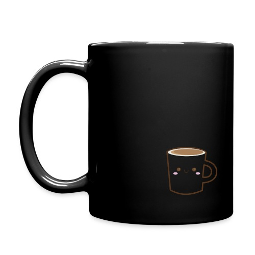 i'm ugly and don't want to coffee mug - Full Color Mug