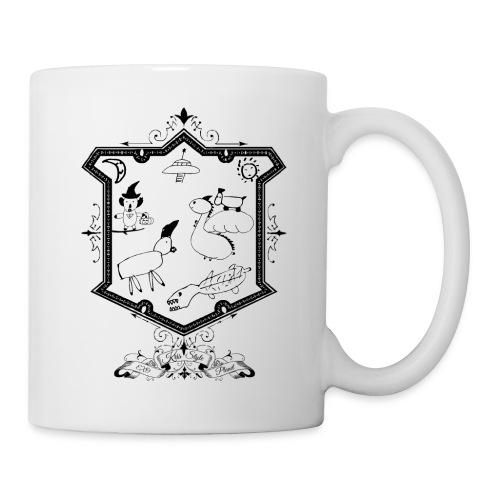EXO- Kris Style Mug - Coffee/Tea Mug