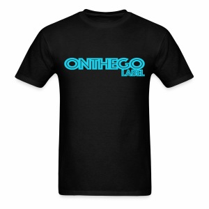 Men's T-Shirt - t-shirt,otg label,otg,on the go,men's