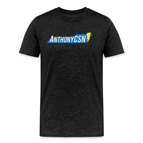 AnthonyCSN Logo - Men's Premium T-Shirt