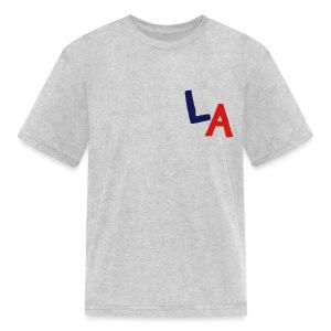 LA - Kids' T-Shirt