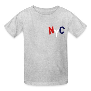 NYC - Kids' T-Shirt