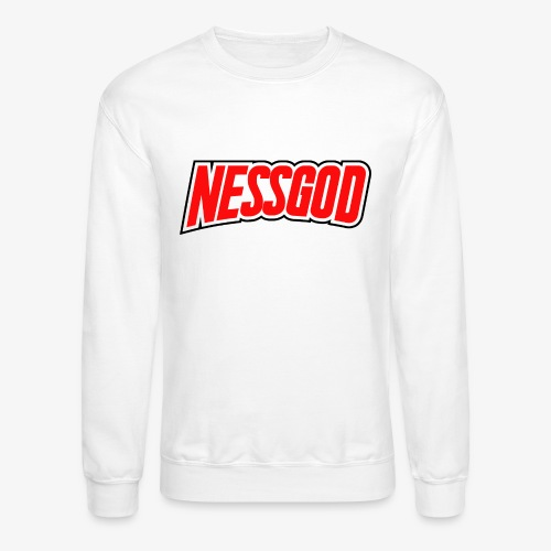Smash Tee - Crewneck Sweatshirt
