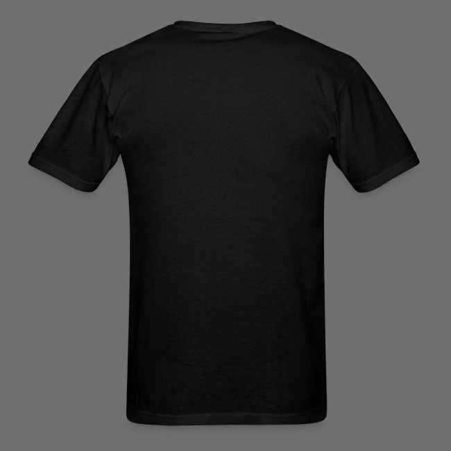 End Religion t-shirt