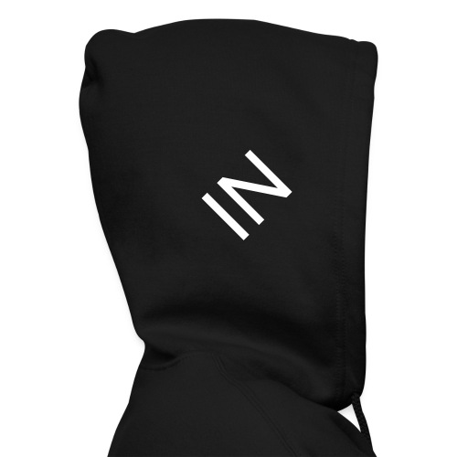 In one Ear Out the other - Men's Zip Hoodie