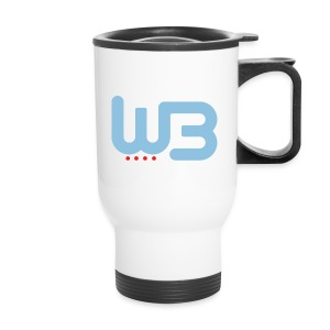 WCB thermal Mug - Travel Mug