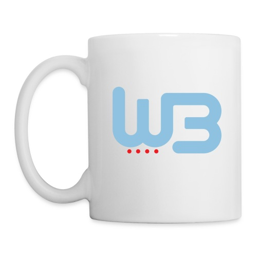 WCB Mug - Coffee/Tea Mug