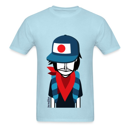 URBAN JAP T-SHIRT - Men's T-Shirt