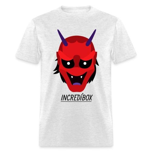 EL DIABLO T-SHIRT - Men's T-Shirt
