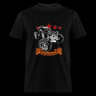 T-Shirts ~ Men's T-Shirt ~ BLACK WiDOW