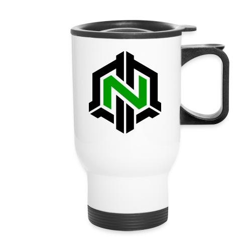 NonToxic Tumbler - Travel Mug
