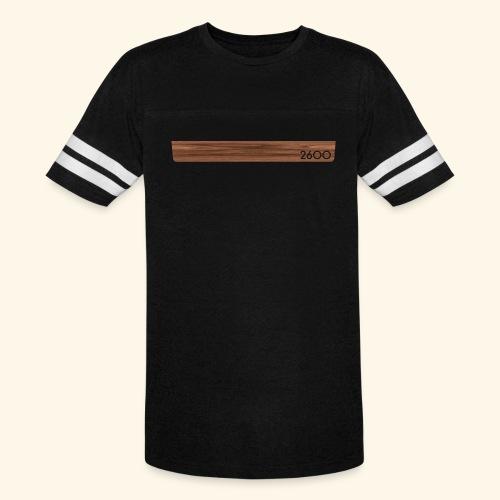 wood2600 - Vintage Sport T-Shirt