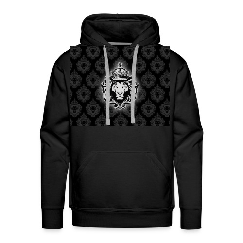 After Hours Relentless Hoodie - Men's Premium Hoodie