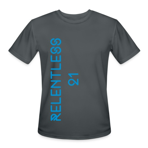 Relentless Tech - Men's Moisture Wicking Performance T-Shirt