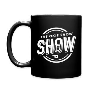 Okie Show Show mug - Full Color Mug