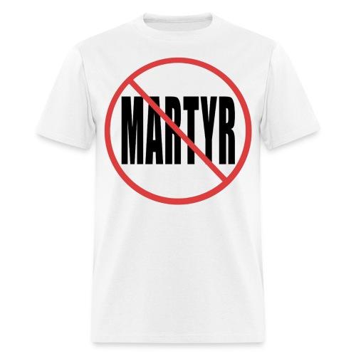 Axl Rose 'Martyr' shirt - Men's T-Shirt